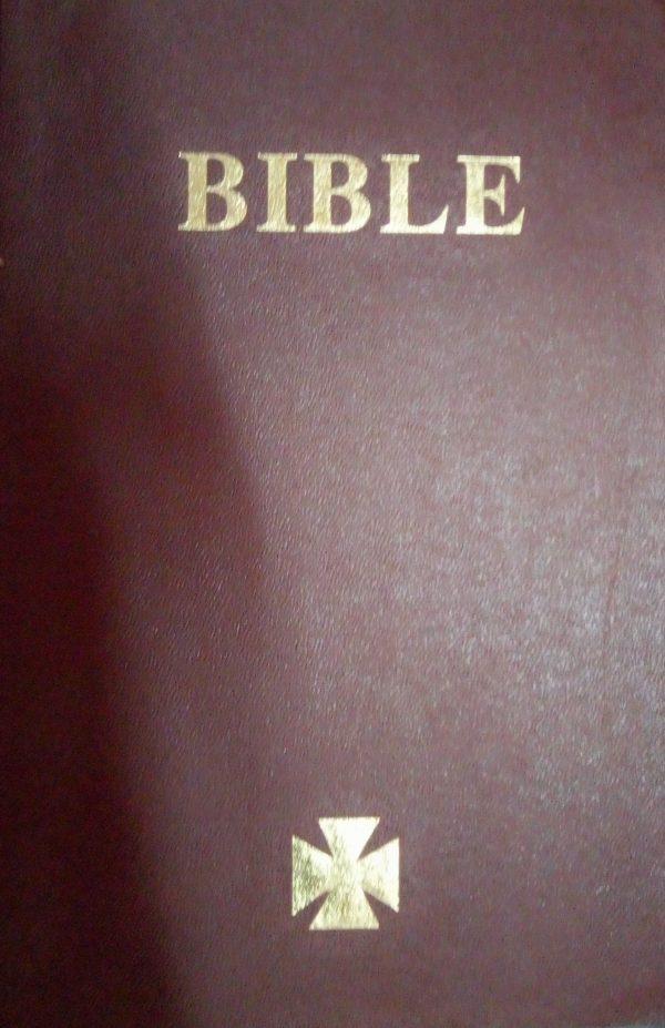 Bible en kanyok