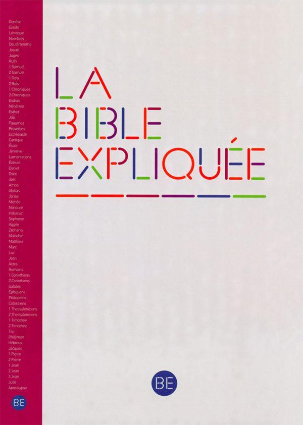 La Bible expliquée,