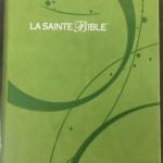 La sainte Bible V