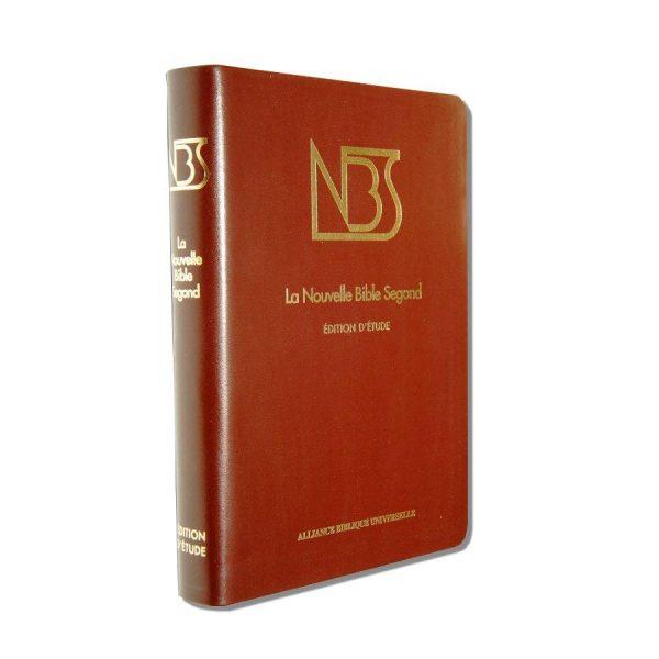 Nouvelle Bible Segond