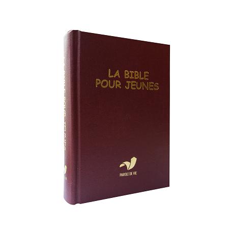 la-bible-pour-jeunes-rigide-rouge-edition-avec-les-livres-deuterocanoniques