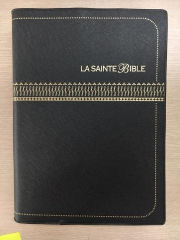 La Sainte Bible NN