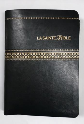 La sainte Bible ND